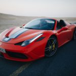 4 Greatest Destinations for Car Lovers